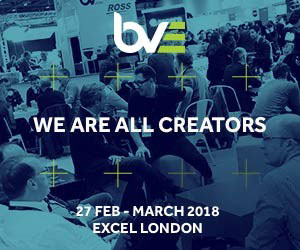 BVE Excel London 28th Feb -2nd March 2017