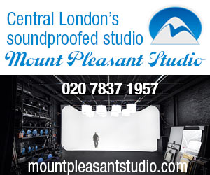 Mount Pleasant Studio