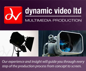 Dynamic Video Production Ltd | VIDEO PRODUCTION COMPANY KENT