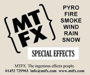 MTFX Ltd - Special Effects