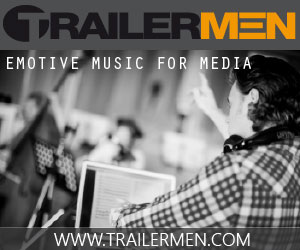 Trailermen - Music Composers for Film & Television