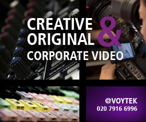 Post production and EDIT FACILITIES LONDON UK
