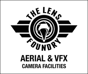 The Lens Foundry