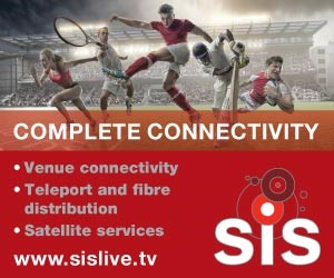 SIS LIVE - Broadcast Satellite Uplinks