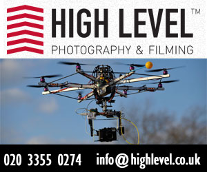 High Level TV- HD Aerial Filming