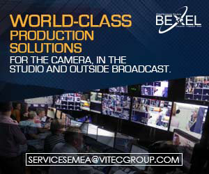 Bexel Global Broadcast Solutions
