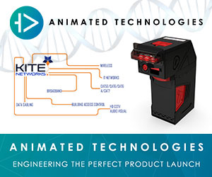 Animated Technologies Ltd Animation Studio