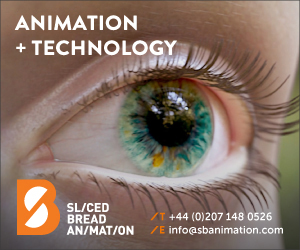 Sliced Bread Animation London