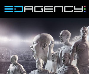 3d agency Ltd (Animation Games UK)