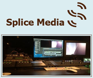 Splice Media Ltd Corporate & Broadcast Post Production