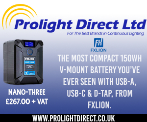 Prolight Direct-Studio & Location Lighting Sales