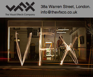 The VFXCO Studio Hire Central London