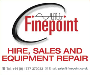 Finepoint Broadcast Limited