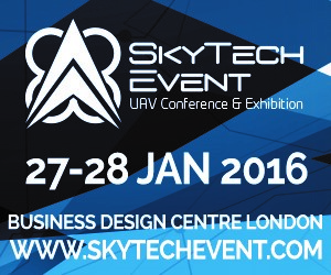 SkyTech Events UAV Exhibition