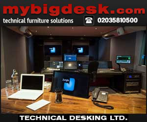 Technical Desking Ltd (Technical Studio Furniture UK)