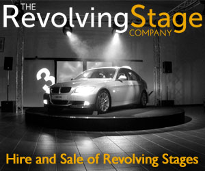 The Revolving Stage Company