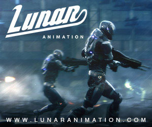 Lunar Animation