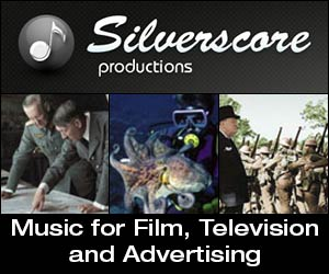 Silverscore Productions - Music for film & TV