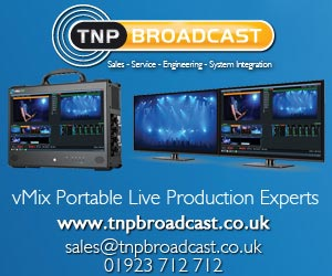 TNP Broadcast Sales LTD