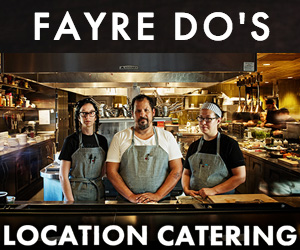Fayre Dos Location Caterers
