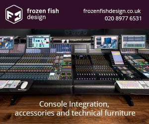 Frozen Fish Design Ltd