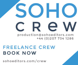 Soho Freelance Production Crew