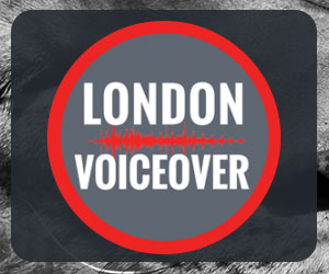 London Voiceover