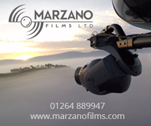 Marzano Films Limited