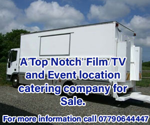 Always Wild Cuisine & Cornwall Film Location Catering