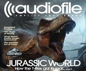Audiofile Pro Audio Magazine
