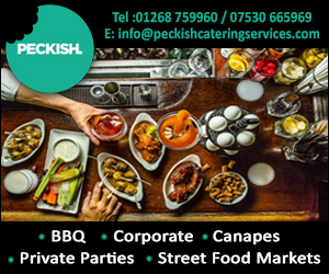 Peckish Catering Services Ltd