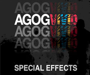 Agog Vivid Special Effects, sfx,  special effects, smoke effects,