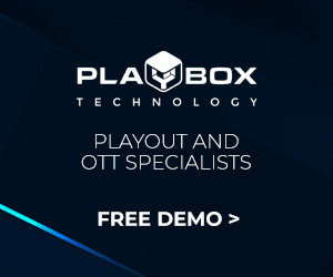 PlayBox Technology UK