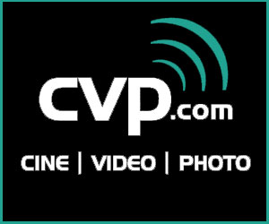 CVP Broadcast Rental