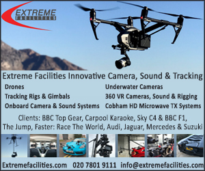 Extreme Facilities Ltd