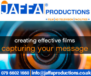 Jaffa Productions