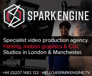 Spark Engine Video Production