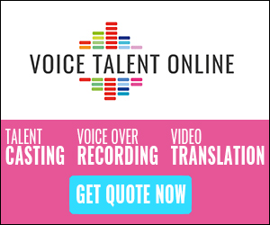 Voice Talent Online