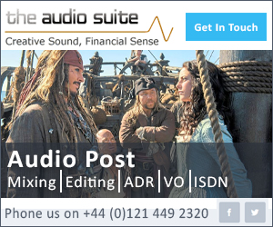 The Audio Suite