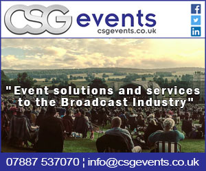 CSG Events Ltd