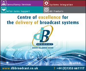 dB Broadcast Ltd