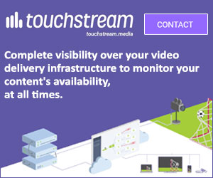 Touchstream
