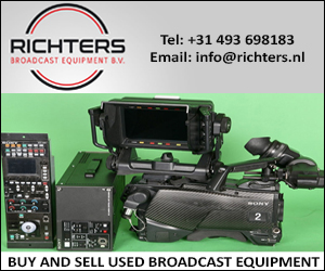 Richters Broadcast Equipment B.V.