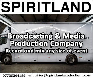 Spiritland Productions Ltd