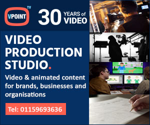 VPoint.TV - Video Production Nottingham