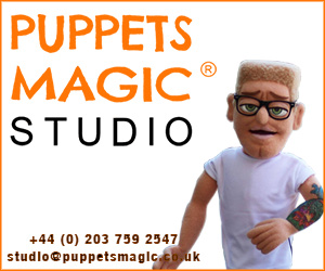 Puppets Magic Puppet Maker