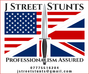 J Street Stunts Ltd