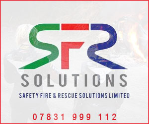 Safety Fire and Rescue Solutions Ltd
