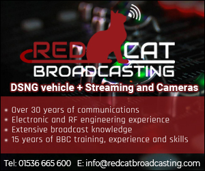 Red Cat Broadcasting Ltd