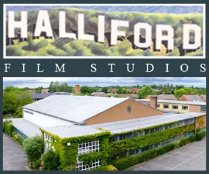 Halliford Film Studios